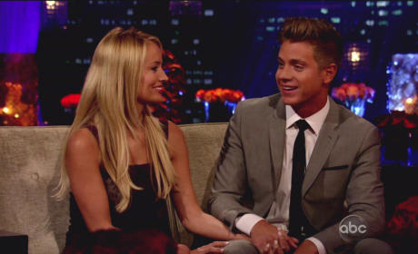 Emily Maynard and Jef Holm Confirm: We're Broken Up