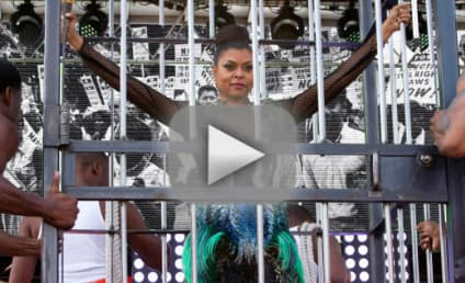 Empire Season Premiere Recap: #FreeLucious!