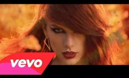 "Taylor Swift ""Bad Blood"" Music Video: It's Here!!!"