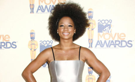 Monique Coleman Dishes on Dancing with the Stars Tour