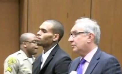 Chris Brown Sentenced to 1,000 Hours of Additional Community Labor; Probation Reinstated