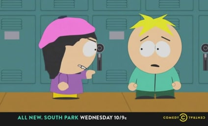 South Park DESTROYS Kim Kardashian: She's a Fake Hobbit!
