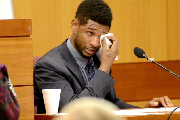 Usher in Court