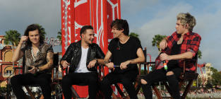 Zayn Malik Breaks Silence on New One Direction Single
