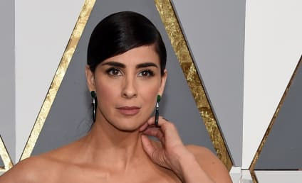"Sarah Silverman: This is Why I ""Almost Died"" Last Week"