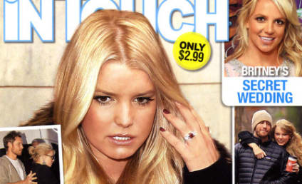 Jessica Simpson: BETRAYED By Eric Johnson!