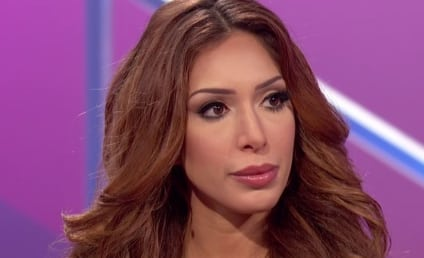 Farrah Abraham SLAMMED by Fans for This Photo of Her Daughter