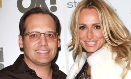 Russell Armstrong: I'll Never Survive The Real Housewives of Beverly Hills