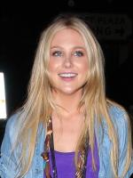 Lame Stephanie Pratt