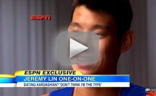 Jeremy Lin Interview