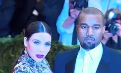 Kim Kardashian and Kanye West: Another Kid to Kome?