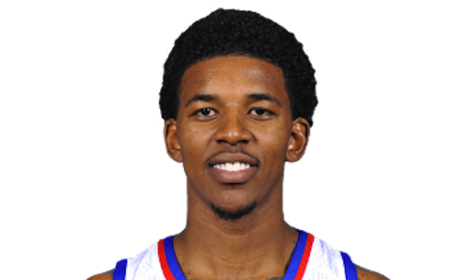 Nick Young, Philadelphia 76ers Shooting Guard, Accused of Roofie-Based Rape