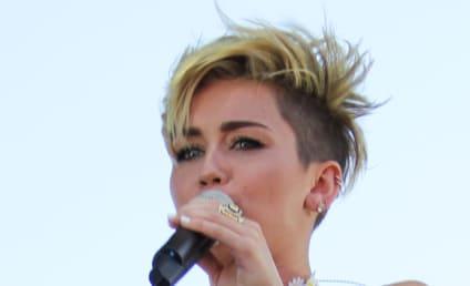 Miley Cyrus Tour Dates: Announced!