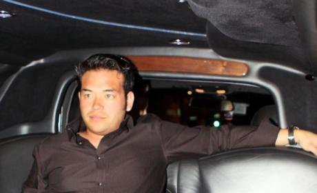 Jon Gosselin: Waiting Tables to Pay Bills?
