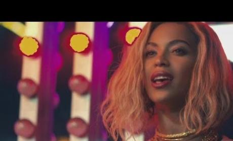"Beyonce Responds to Challenger Controversy, Defends Song Lyrics as ""Tribute"""