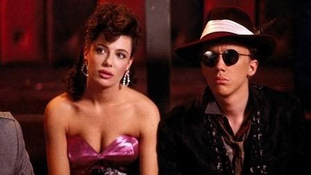 Weird Science Still