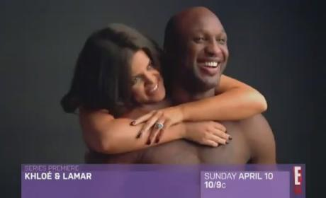 Khloe & Lamar: An Extended Preview