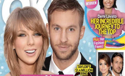 Taylor Swift & Calvin Harris: Getting Married and Expecting!?