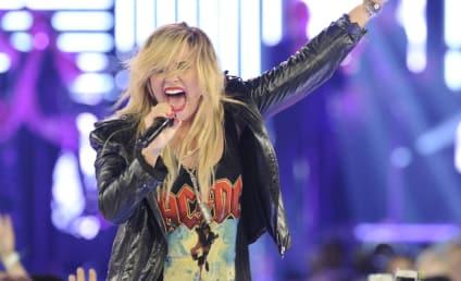 Demi Lovato Tour Dates: Revealed!
