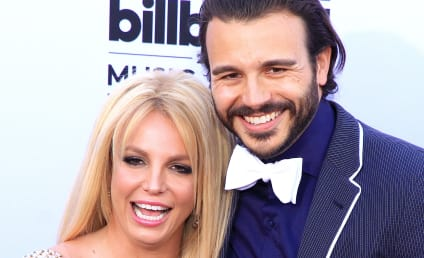 Britney Spears and Charlie Ebersol to Marry in Vegas?