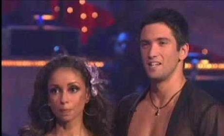 Dancing with the Stars Summary: A Remarkable Rumba
