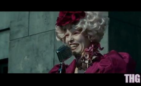 The Hunger Games Super Bowl Trailer: New Footage!
