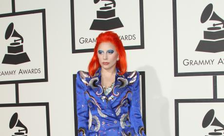 2016 Grammy Awards Fashion: Who Dressed Best?