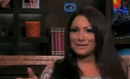Deena on Snooki Pregnancy: Crazy, But Awesome!