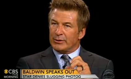 Alec Baldwin on Paparazzi Attack: I Was Provoked!