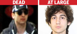 Dzhokhar Tsarnaev Manhunt: 1 Million People on Lockdown as Authorities Swarm Boston