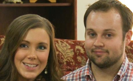 Josh & Anna Duggar: Struggling to Rebuild Marriage After Rehab?