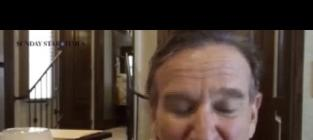 Robin Williams Sends Message to Terminally Ill Fan