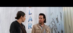The Walking Dead Season 5 Episode 14 Clip - Eugene the Coward