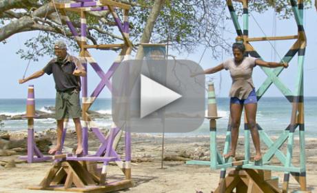 Survivor Season 29 Episode 12 Recap: A Bold Move Takes Down a Favorite