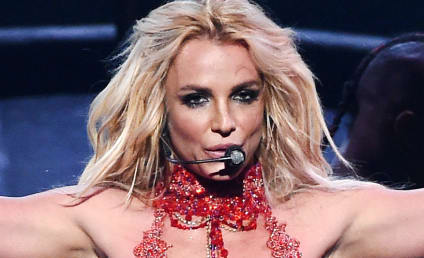 Britney Spears Opens Billboard Music Awards: She's Toxic!