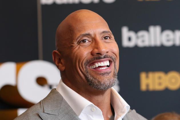 Dwayne Johnson: Trashing Vin Diesel Made Fast 8 More Popular!