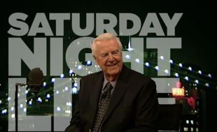 Don Pardo Dies; Saturday Night Live Announcer Was 96