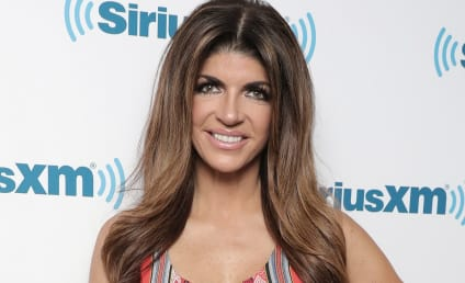 Teresa Giudice Back In Court: What Did She Do Now???