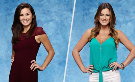 Caila Quinn: PISSED at Losing The Bachelorette Gig to Jojo Fletcher!