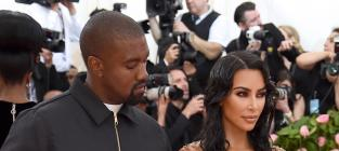 What do you think of the name North West?