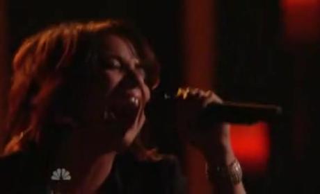 Vicci Martinez - Jolene (The Voice)