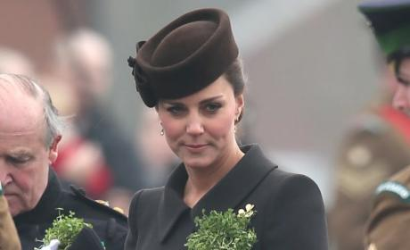 Kate Middleton Due Date Change: Does it Indicate Complications?