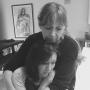Shannen Doherty Held By Mom Pic