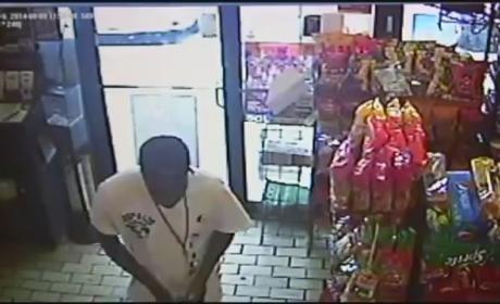 Michael Brown Surveillance Video: What Does It Show?