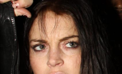 Ed Hardy Bags Lindsay Lohan