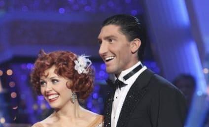 Karina Smirnoff Won't Be Dancing with the Stars
