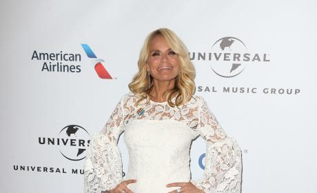 Kristin Chenoweth: Universal Music Group's 2016 GRAMMY
