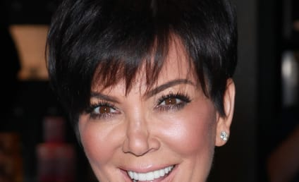 "Kris Jenner Lies About Kim Kardashian Sex Tape, Says Scandal ""Literally"" Broke Her"
