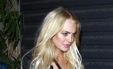 Dina Lohan: Lindsay is Doing Great