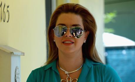 Alicia Machado Pic